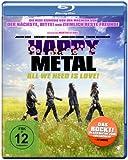 Happy Metal - All we need is Love! [Blu-ray]