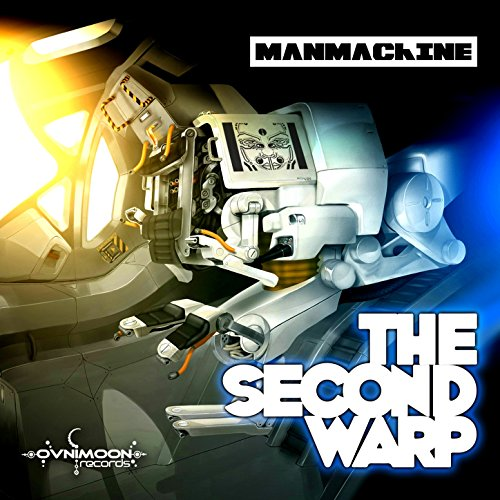 Manmachine - The Second Warp-2014-MYCEL Download