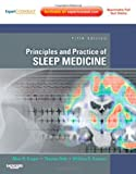 img - for Principles and Practice of Sleep Medicine: Expert Consult - Online and Print, 5e (PRINCIPLES & PRACTICE OF SLEEP MEDICINE (KRYGER)) 5th (fifth) by Kryger MD, Meir H., Roth PhD, Thomas, Dement MD PhD, Willia (2010) Hardcover book / textbook / text book