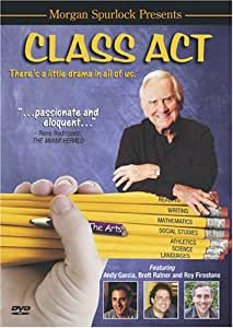 Class Act [Import]