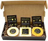 Perfect Partners Cheese for Beer Pairing Box, 24 Ounce