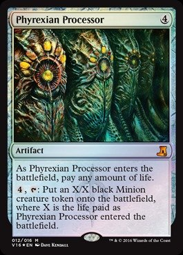magic-the-gathering-phyrexian-processor-012-016-from-the-vault-lore-foil