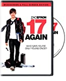 Cover art for  17 Again