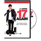 17 Again ~ Zac Efron