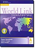 img - for World Link 1: Combo Split A with Student CD-ROM book / textbook / text book