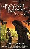 The Books Of Magic #2: Bindings