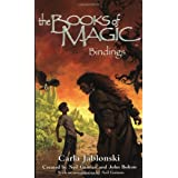Bindings: 2 (Books of Magic (EOS))by Carla Jablonski