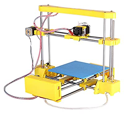 "CoLiDo DIY Printer, 8"" x 8"" x 7"" Build Size"