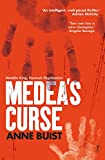 img - for Medea's Curse: Natalie King, Forensic Psychiatrist book / textbook / text book