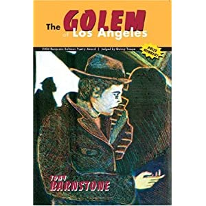 The Golem of Los Angeles