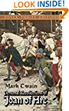 Personal Recollections of Joan of Arc (Dover Thrift Editions)