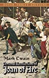 PERSONAL RECOLLECTIONS OF JOAN OF ARC (0486424596) by Twain, Mark (Clemens, Samuel Langhorne)