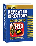 The ARRL Repeater Directory 2015/2016 Pocket Size