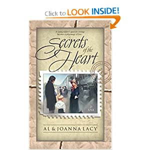"""Secrets of the Heart"" by Al and Joanna Lacy :Book Review"