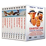 "Bud Spencer / Terence Hill Collector's Box (10 DVDs)von ""Bud Spencer"""