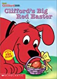 Clifford's Big Red Easter (0439434289) by Parent, Nancy