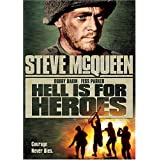 Hell is for Heroes ~ Steve McQueen