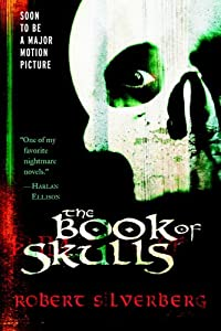 Cover of &quot;The Book of Skulls&quot;