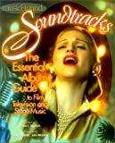 img - for Musichound Soundtracks: The Essential Album Guide to Film, Television, and Stage Music (Musichound Essential Album Guides) book / textbook / text book