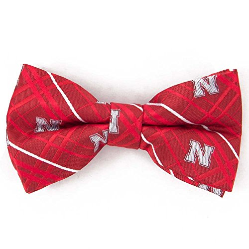 Nebraska Oxford Bowtie