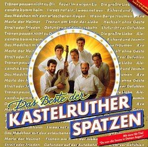 music kastelruther spatzen
