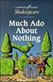 Much Ado about Nothing (Cambridge School Shakespeare) (0521426103) by William Shakespeare