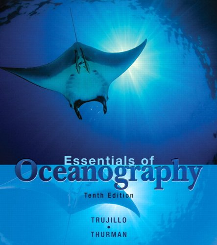 Essentials of Oceanography (Books a la Carte)