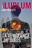 La vengeance de Janus: Série Covert-One
