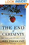 The End of Certainty: Time, Chaos and...