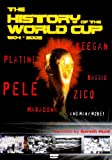 echange, troc The History Of The World Cup 1904 To 2002 [Import anglais]