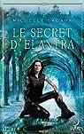 Le secret d'Elantra par Sagara