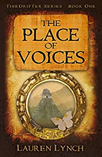 The Place Of Voices by Lauren Lynch ebook deal