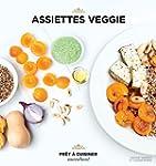 Assiettes veggie