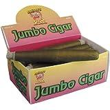 Smiffy's Fake Smoking Jumbo Cigar