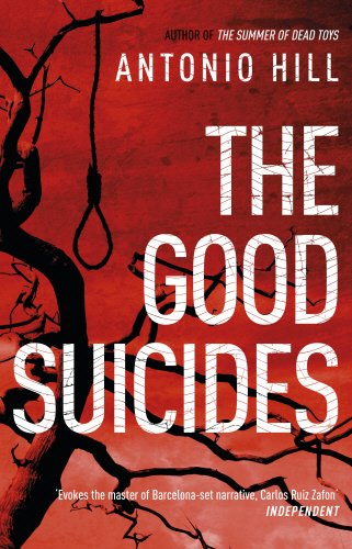 The Good Suicides (Inspector Salgado 2)