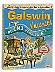 Galswin vacances CM2/6e.