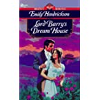 Book Review on Lord Barry's Dream House (Signet Regency Romance) by Emily Hendrickson