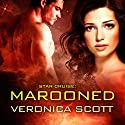 Star Cruise: Marooned: A Sectors SF Romance, Book 4 Audiobook by Veronica Scott Narrated by Michael Riffle