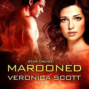 Star Cruise: Marooned Audiobook