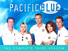 Pacific Blue Season 3