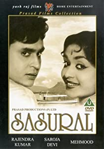 Sasural [DVD]