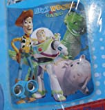 Disney Toy Story Nap Mat & Backpack 45 x 21