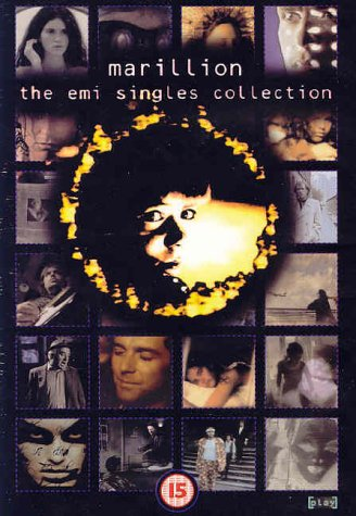 Marillion - EMI Singles Collection