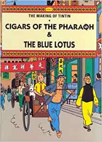the cigars of the pharaoh pdf