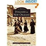 Italians in New Orleans (LA) (Images of America)