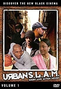 Urban S.L.A.M., vol. 1 [Import]