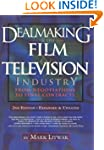 Dealmaking In Film Television
