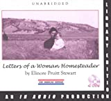 Letters of a Woman Homesteader: Library Edition: Special Packaging (Primary Source History)