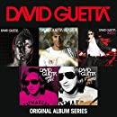Coffret 5CD (Just a Little more Love & Guetta Blaster & Pop Life & One Love Mix & One more Love)