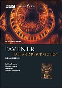 Tavener: Fall and Resurrection